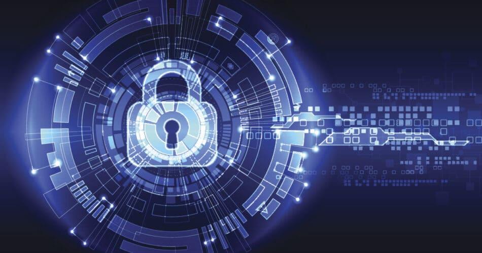 AES-256 Bit Encryption Algorithm