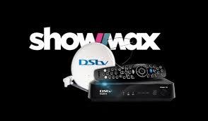 Showmax DStv Subscription