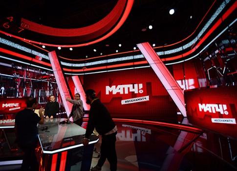 Match TV Broadcasting