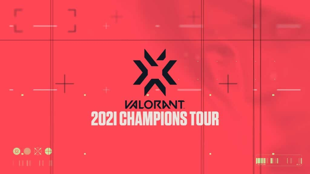 Champions Tour cover