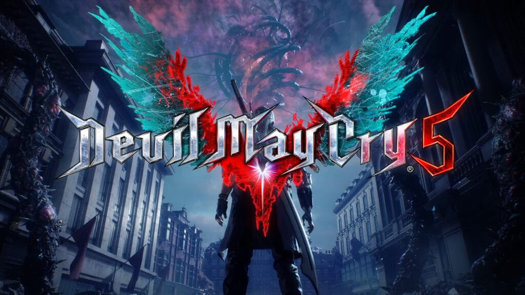 Devil May Cry 5 also utilized the RE Engine