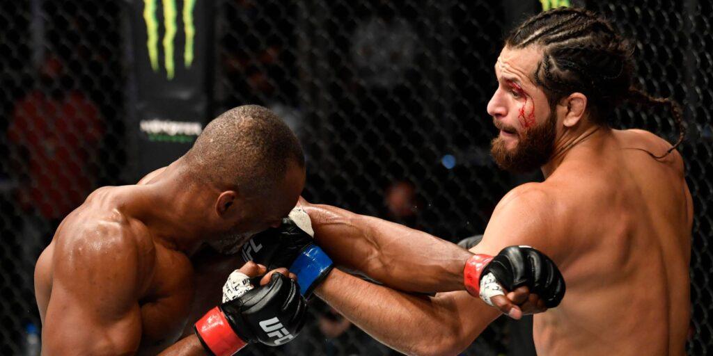 Watch UFC 261 Live Online