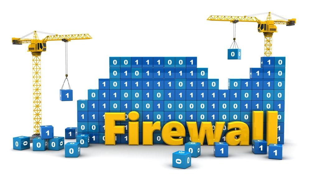 Home Network Firewall