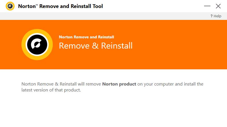 Fix Norton installation Error 8504 104