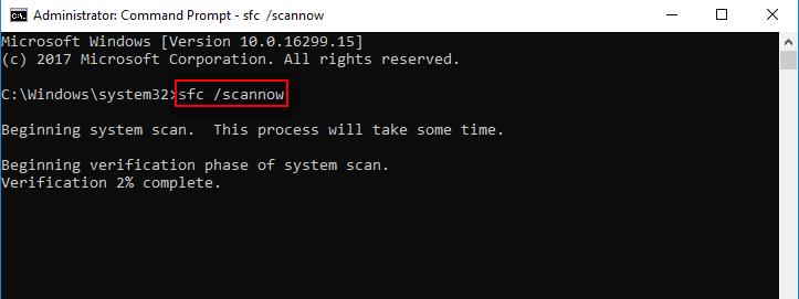 Fix Panda Antivirus Error 10